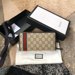 🎀Gucci Women's Wallet